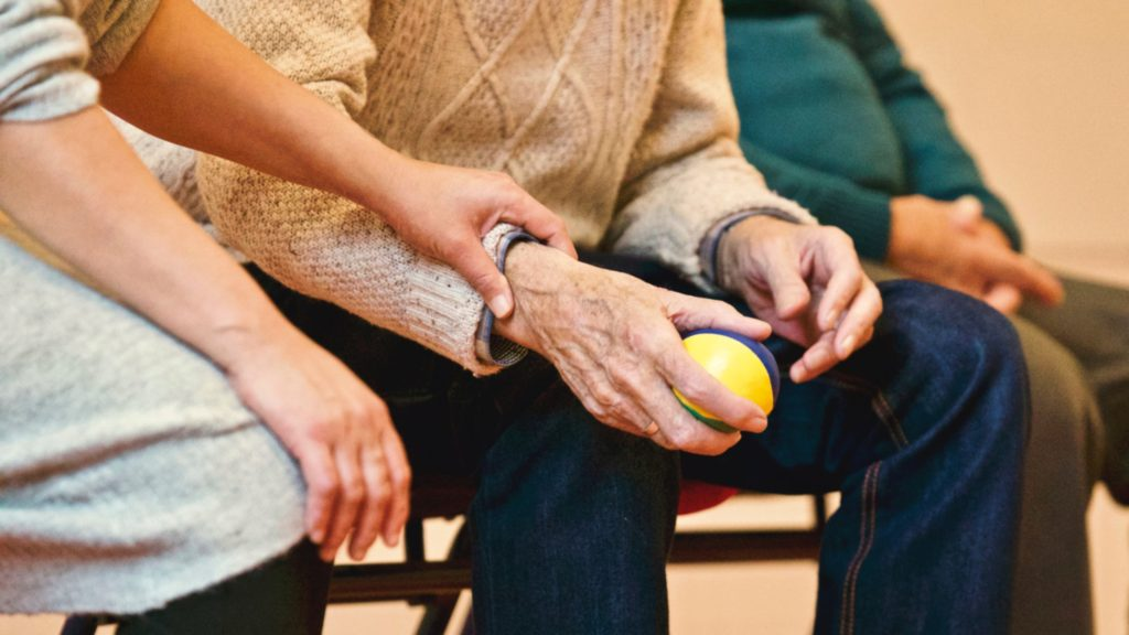 Podcast: Enlisting Trusted Caregivers to Help Prevent Elder Fraud - ABA Banking Journal